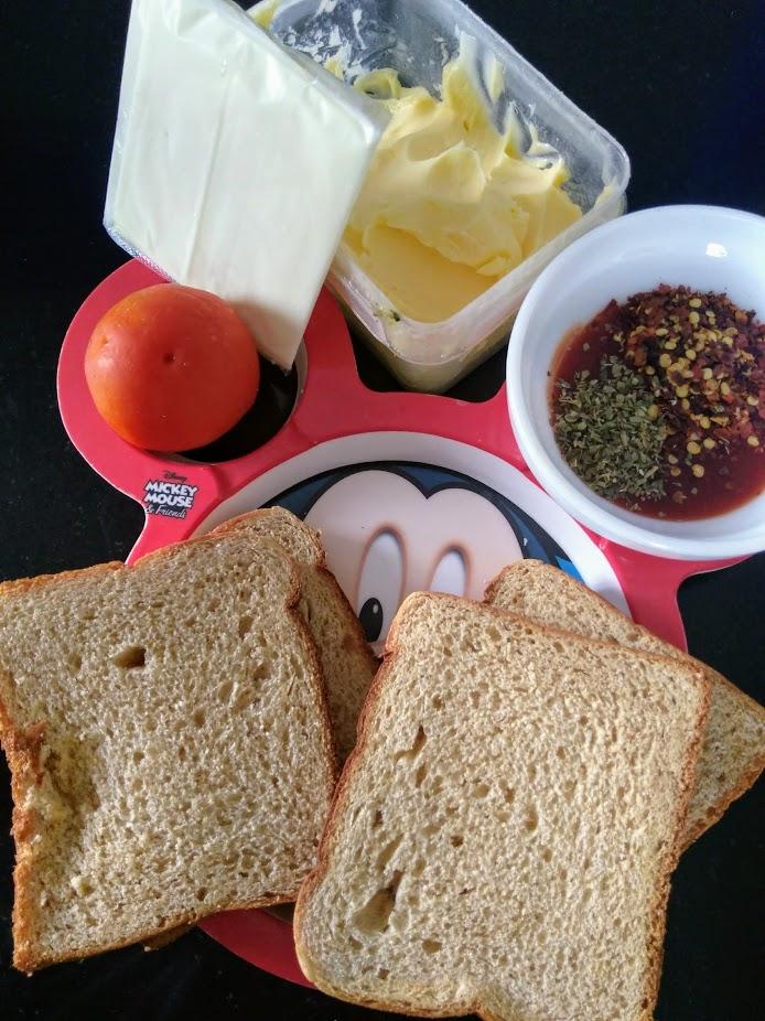 BREAD SANDWHICH-1